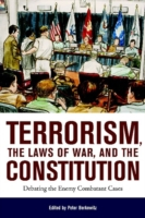 Terrorism, the Laws of War, and the Cons