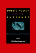 Public Policy and the Internet