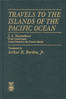 Travels to the Islands of the Pacific Oc