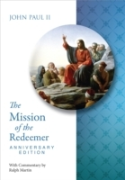 Mission of the Redeemer Anniversary Edit