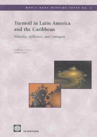 Turmoil in Latin America and the Caribbe