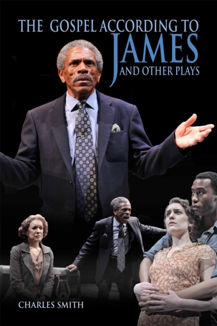 Gospel According to James and Other Play