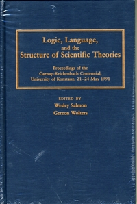Logic, Language, and the Structure of Sc