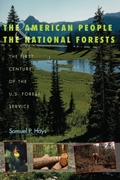 American People and the National Forests