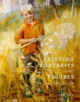 Painting Portraits and Figures in Waterc