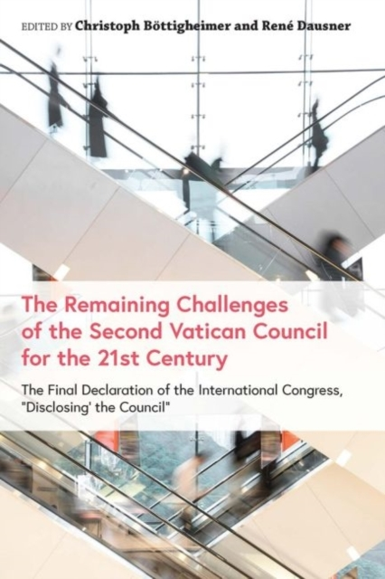 The Remaining Challenges of the Second V