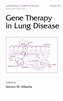 Gene Therapy in Lung Disease