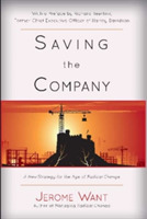 Saving the Company