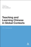 Teaching and Learning Chinese in Global