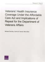 Veterans' Health Insurance Coverage Unde
