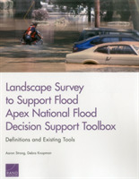 Landscape Survey to Support Flood Apex N
