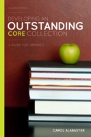 Developing an Outstanding Core Collectio