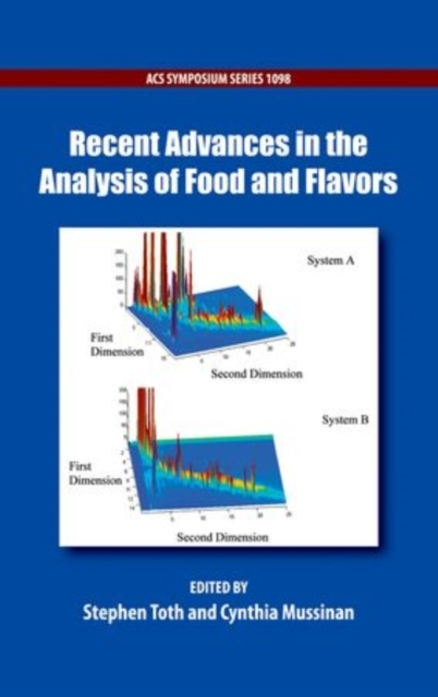 Recent Advances in the Analysis of Food