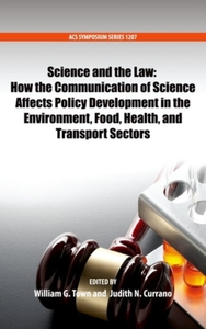 Science and the Law