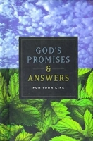 God's Promises and   Answers for Your Li