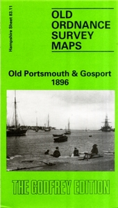 Old Portsmouth and Gosport 1896