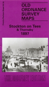 Stockton-on-Tees and Thornaby 1897