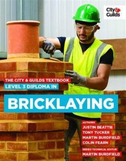 The City & Guilds Textbook: Level 3 Dipl