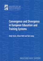 Convergence and Divergence in European E