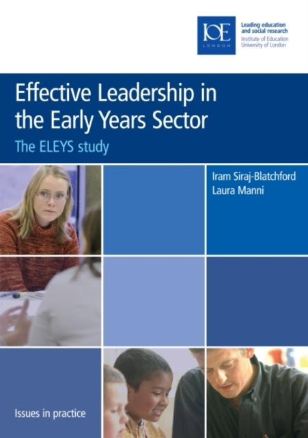 Effective Leadership in the Early Years
