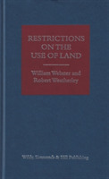 Restrictions on the Use of Land