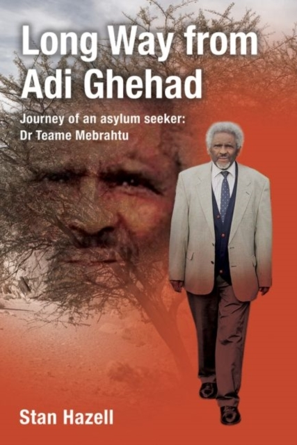 Long Way from Adi Ghehad