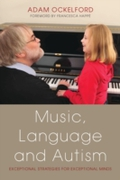 Music, Language and Autism