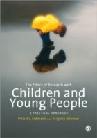 The Ethics of Research with Children and