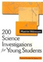 200 Science Investigations for Young Stu