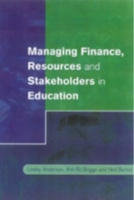 Managing Finance, Resources and Stakehol