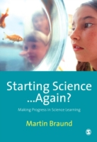 Starting Science...Again?