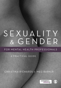Sexuality and Gender for Mental Health P