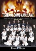 Tested by Bomb and Flame