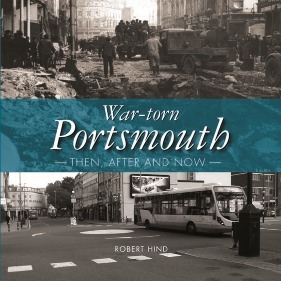 War-Torn Portsmouth