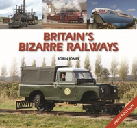 Britain's Bizarre Railways