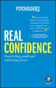 Real Confidence - Stop Feeling Small and