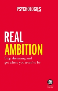 Real Ambition - Quit Dreaming and Create