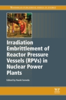 Irradiation Embrittlement of Reactor Pre