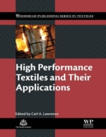 High Performance Textiles and Their Appl