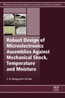 Robust Design of Microelectronics Assemb