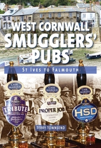 West Cornwall Smugglers' Pubs