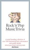 Rock 'n' Pop Music Trivia
