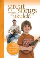 Great Songs Arranged for the Ukulele