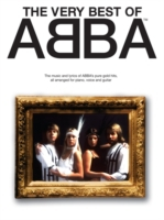 Very Best of ABBA (PVG)