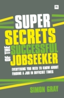 Super Secrets of the Successful Jobseeke
