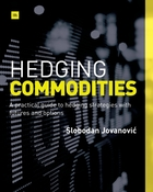 Hedging Commodities