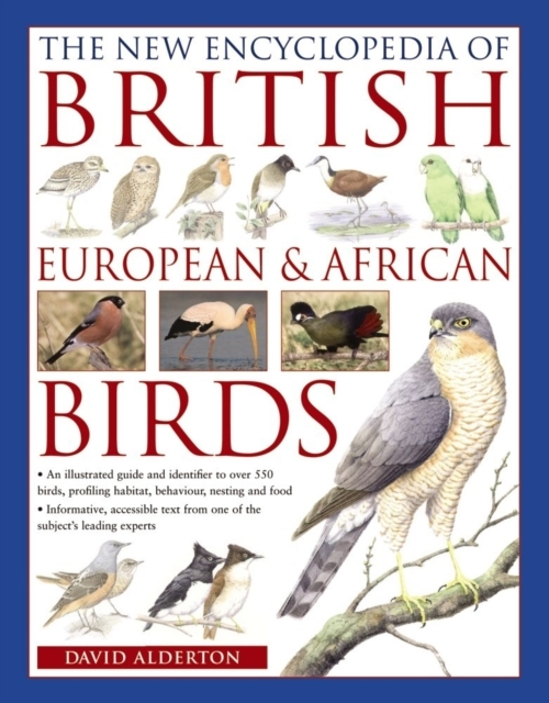 The New Encyclopedia of British, Europea