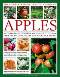 The Complete World Encyclopedia of Apple