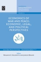 Economics of War and Peace