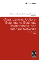 Organizational Culture, Business-to-Busi
